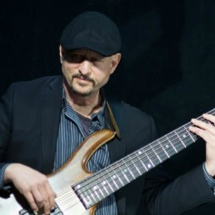 Russ Rodgers, Washington DC Bass Instructor